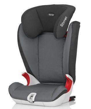 Britax Römer Kidfix SL Kindersitz (Gruppe 2 3, inkl. Sommerbezug) für 99,95€ (statt 129€)
