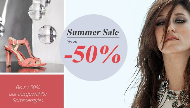 Buffalo Summer Sale mit bis zu 50% Rabatt + 20% Extra Rabatt
