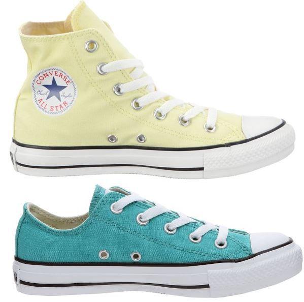 Converse AS Hi Seas. Can Sneaker   je paar nur 19,95€ inkl. Versand!!