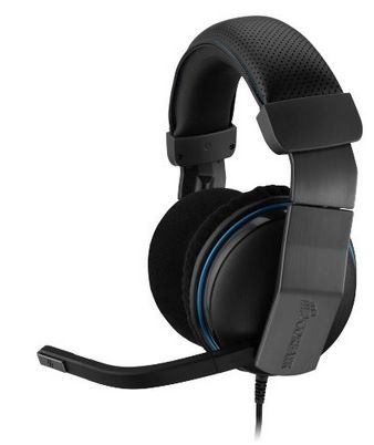 Corsair Vengeance 1500 USB Dolby 7.1 Gaming Headset für 60€ (statt 90€)