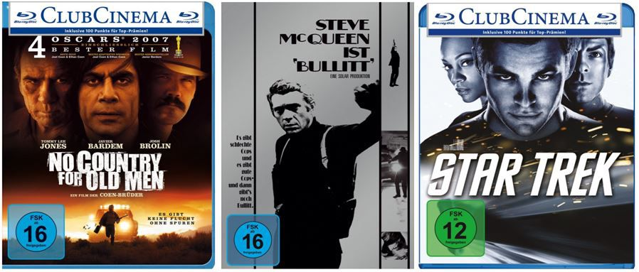 DVD Blu ray4  3 Blu rays für 20€ und mehr Amazon DVD und Blu ray Angebote   Update