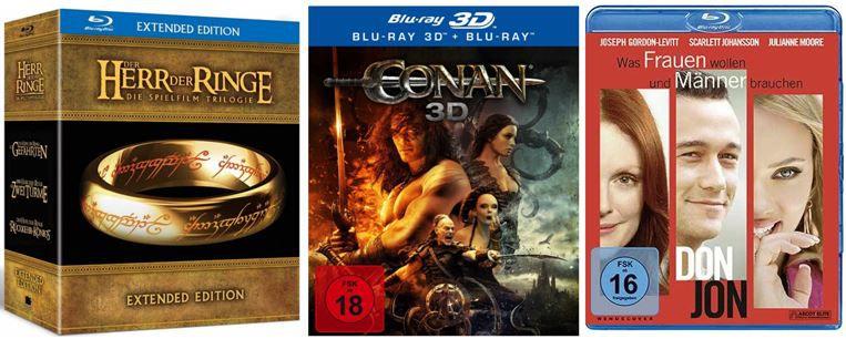 DVD Blu ray9 Conan (+ Blu ray) [Blu ray 3D] ab 14,97€    bei den Amazon DVD und Blu ray Angeboten der Woche