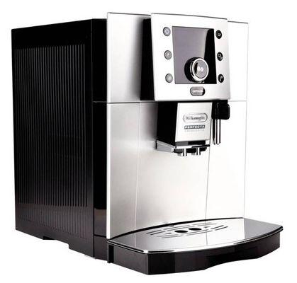 Abgelaufen! Delonghi ESAM 5500 Perfecta Kaffeevollautomat + 200g Starbucks Bohnen für 359€ (statt 436€)