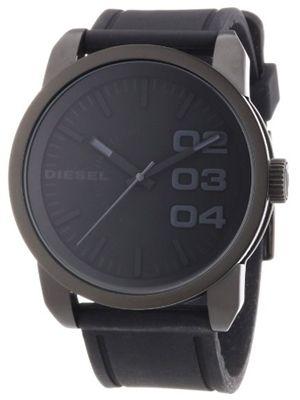 Diesel Herren Armbanduhr XL Franchise 46 für 84,99€ (Vergleich: 124€)