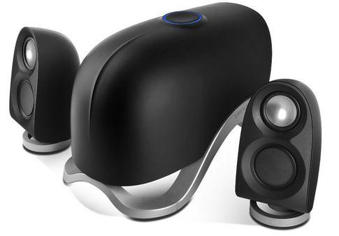 Edifier Predator Edifier Predator 2.1 Lautsprechersystem für 29,99€   Update