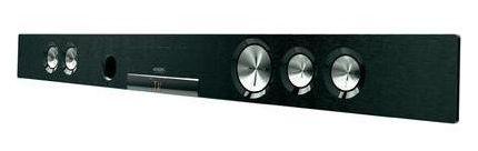 Enox SB300BNS Soundbar Enox SB300BNS Soundbar für 92,45€ (statt 119€)