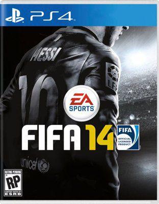 Fifa 14 für die PS4 für nur 33€ (statt 50€)