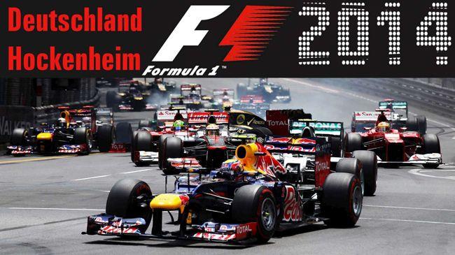 Genial! 11€ Rabatt auf Formel 1 Tickets für den Hockenheimring für jedes WM Tor der deutschen Mannschaft