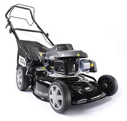 Güde ECO Wheeler 415   Benzin Rasenmäher (Selbstfahrer) für 149,95€