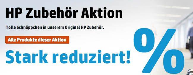Ausverkauf bei HP   40% Ersparnis auf Restposten Angebote