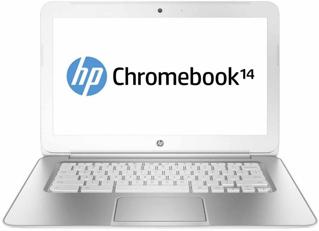 HP Chromebook 14 q030sg   14 Zoll Notebook für 239€