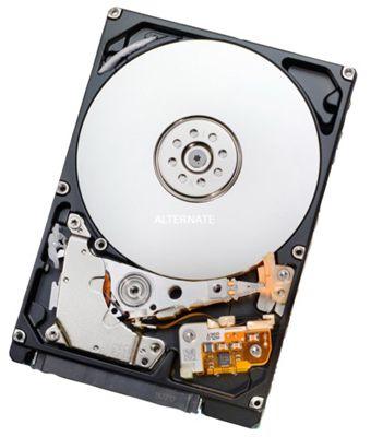 Hitachi Deskstar NAS Festplatte Hitachi Deskstar NAS Festplatte 4TB, 7.200 U/min für 129,90€ (statt 148€)
