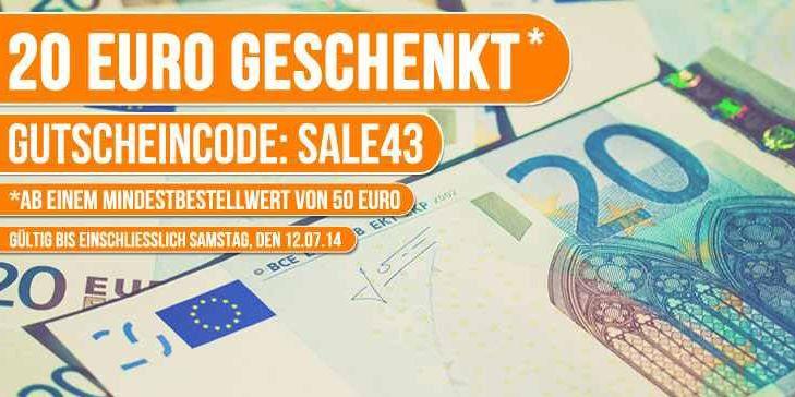 Hoodboyz Heute bei den Hoodboyz 20€ Rabatt ab einem Mindestbestellwert von 50€ auf alles!   Update