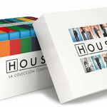 Dr. House – Season 1-8 die komplette Serie auf 48 Blu-ray (statt 78€) für 44,14€