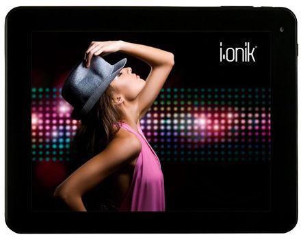 Ionik TP8 1500DC Tablet in Soft Purple (8 Zoll, WLAN, 8GB, 1024 x 768 Pixel, 1,5 GHz Dual Core) für 52,89€