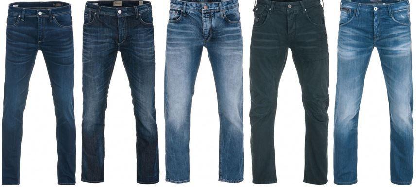 JJ1 JACK & JONES   18 verschiedene Herren Jeans je 29,99€   wieder da