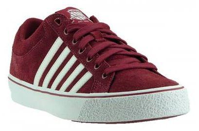 K SWISS Adcourt K Swiss Adcourt Herren Sneaker für 24,99€