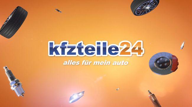 KFZTeile24 35% Rabatt bei KFZTeile24 durch Gutscheincode