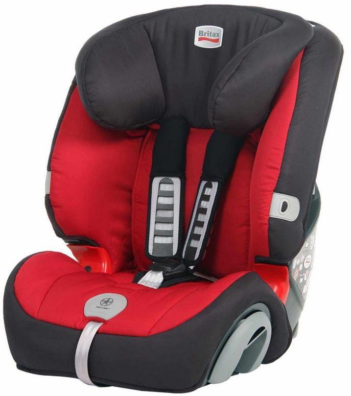 Kinder RÖMER EVOLVA 1 2 3 plus   Kinder Autositz für Kids mit einem Gewicht von 9 36kg nur 114,90€ statt 162€