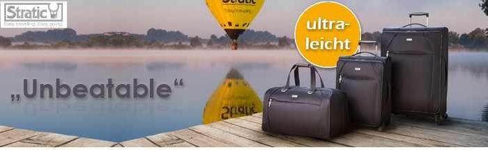 Koffer1 Bis zu 20% Rabatt beim Kofferprofi dank Gutschein und Zusatz Rabatt   Update!