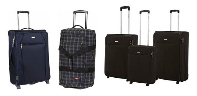 Bis zu 20% Rabatt beim Kofferprofi dank Gutschein und Zusatz Rabatt   Update!