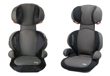 Maxi Cosi Rodi SPS Björn Kindersitz für 52,45€ (statt 72€)