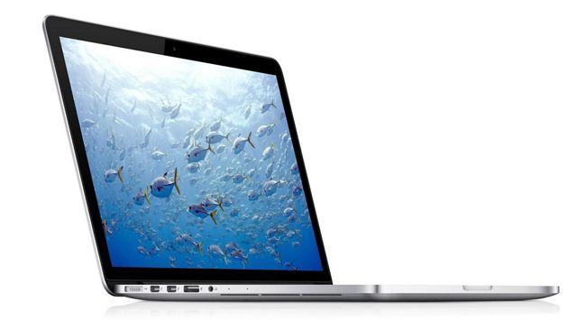 150€ Rabatt auf alle MacBook Pro Retina oder 125€ Rabatt auf alle MacBook Air bei Mactrade   Update