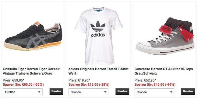 MandMdirect: Bis zu 75% Rabatt auf die größten Sportmarken (Adidas, Nike, Puma uvm.)   Update!