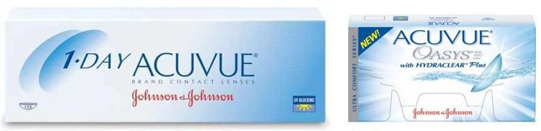 Mr.Lens   dank 15€ Gutschein ohne MBW günstige Tages   Montslinsen   z.B. Acuvue Oasys 14 Tageslinsen für 13,20€ inkl. Versand