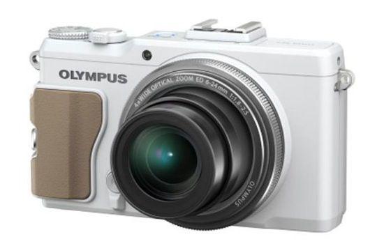 Olympus XZ 2 Olympus XZ 2 Stylus   12 MP Digitalkamera für nur 201€ (Vergleich 233€) Update!