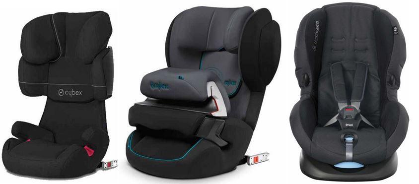 Pallas Chicco Oasys Fix Plus Black   Kinderstitz ab 85€ und mehr günstige Sitze @ A.T.U.