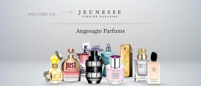 Parfumdreams Parfumdreams: 16% Rabatt auf ALLES dank Gutscheincode