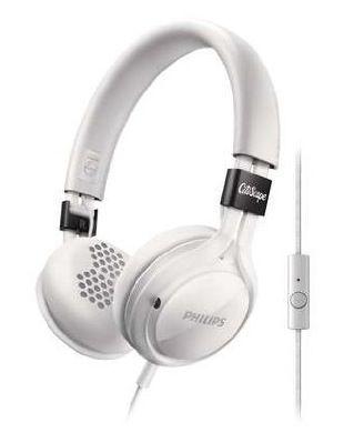 Philips CitiScape SHL5705WT/00 OnEar Kopfhörer statt 34€ ab 9,99€    Update!