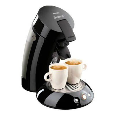 Kostenloser Philips Senseo HD7810/60 Kaffeeautomat ab einem Bestellwert von 49€   Update