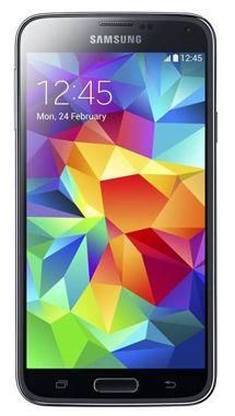 Samsung Galaxy S5 Samsung Galaxy S5 G900F in Schwarz oder Weiß (5,1 Zoll, 16GB, 15,8MP) für 479€