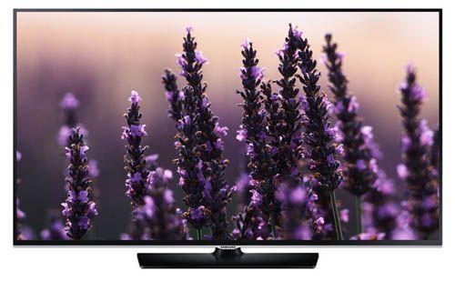 Samsung UE32H5570 Samsung UE32H5570   32 Zoll Full HD LED Fernseher mit Triple Tuner und WLAN für 289€