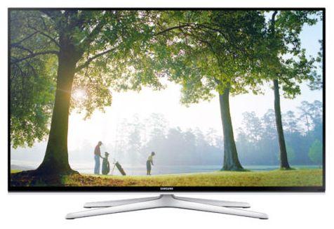 Samsung UE48H6620   48 Zoll 3D TV mit PVR, Triple Tuner, WLAN für 599€   Update