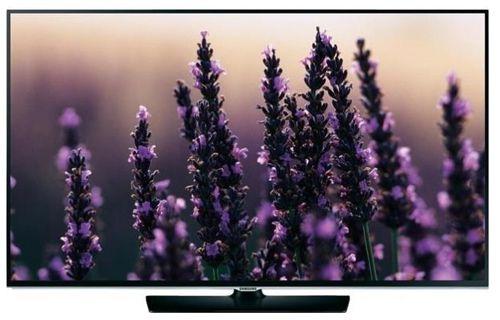 Samsung UE50H5570 Samsung UE50H5570   50 Zoll TV mit Triple Tuner, WLAN, PVR  für 529€