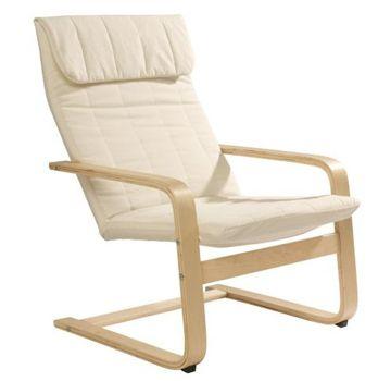 Hochwertiger Schwingstuhl für 24,90€ im XXXL Shop