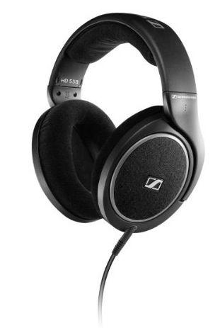 Sennheiser HD 558 Stereo Kopfhörer für 88€ (statt 106€)