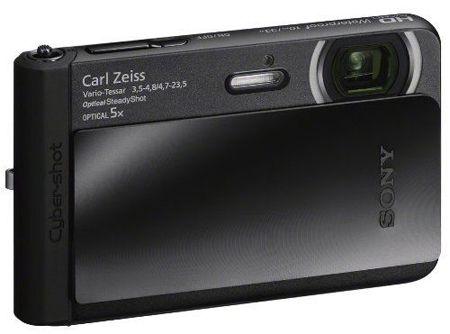Sony Cyber Shot DSC TX30 Sony Cyber Shot DSC TX30 Digitalkamera für 159€ (statt 205€)