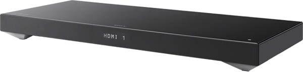 Sony HT XT1 + House of Cards Staffel 1 auf Blu ray   2.1 Fernseh Lautsprechersystem (NFC, Bluetooth, HDMI) mit integriertem Subwoofer ab 189€