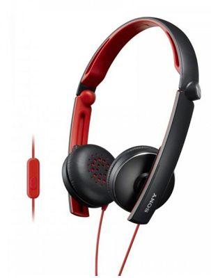 Sony MDR S70AP   faltbarer Kopfhörer mit Mikro für 17€