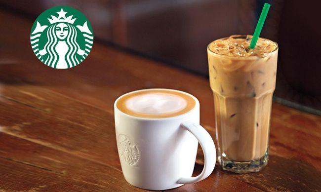 10€ Starbucks Gutschein für nur 5€ bei Groupon   Update!