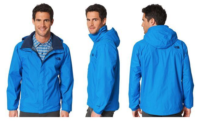 The Noth Face Outdoorjacke M Resolve Jacket für 62,95€ (statt 99€)