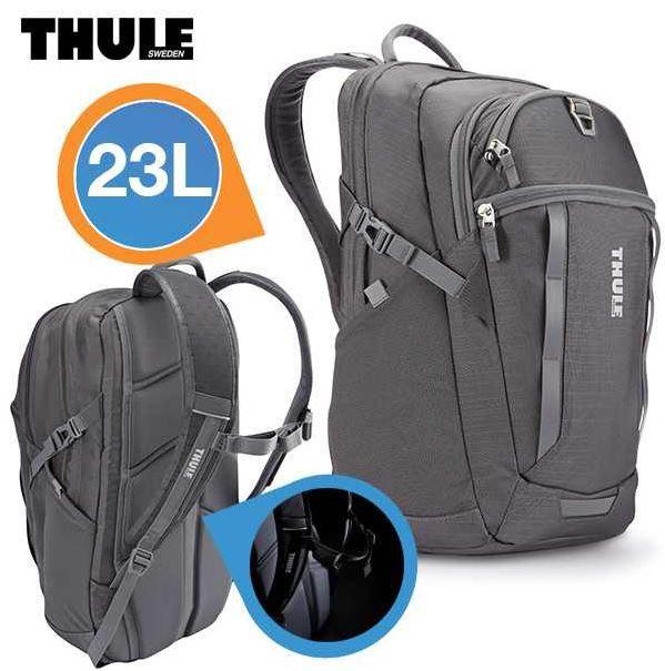 Thule EnRoute Blur   23L Rucksack mit Laptop und Tablet Fach statt 79€ für 55,90€