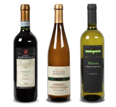 Weinvorteil WM Gutschein Weinvorteil: 15€ WM Gutschein ohne MBW für das gesamte Sortiment