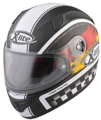 X lite X 603 Ride X lite X 603 Ride Helm ab 199€ (statt 299€)