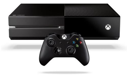 Xbox One ohne Kinect ab 337,69€ in den Amazon Warehousedeals