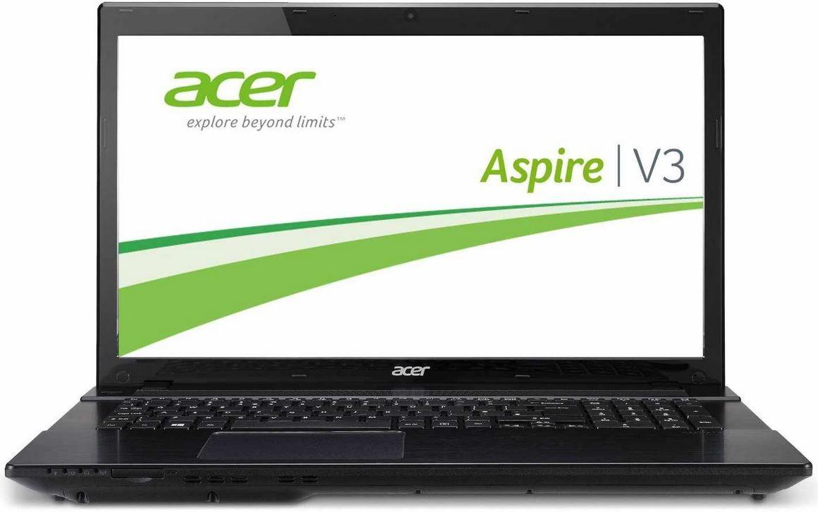 acer1 Acer Aspire V3 772G   17,3 Zoll Notebook mit i7, 8GB RAM und 750GB HDD für 785,76€